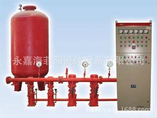 ZW(L)-II-Z-A消防增压稳压设备,自动喷淋增压稳压装置