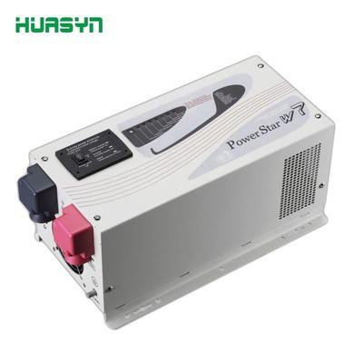 多功能纯正弦波逆变器3000W DC12转AC220V 太阳能逆变器
