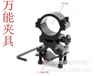 各种高清单筒带十字坐标瞄准望远镜 高清变倍望远观鸟镜