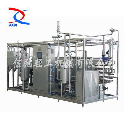 果汁生产线杀菌设备,果汁生产设备,果汁生产线,饮料生产线