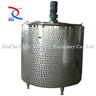 不锈钢储罐,立式不锈钢储罐。