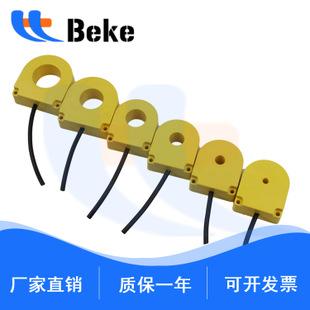 环形接近开关 螺丝机 弹簧机 钢珠机纽扣机等高端设备理想选择