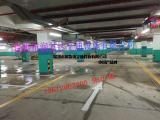 深圳停车场划线 专业车位划线