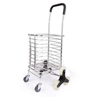 爬楼购物车一件代发 行李车手拉车可折叠便携买菜车手拉车