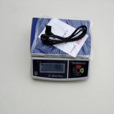 精准电子计数秤 0.1g/1g/3kg/30kg称重电子称台秤计重秤电子秤