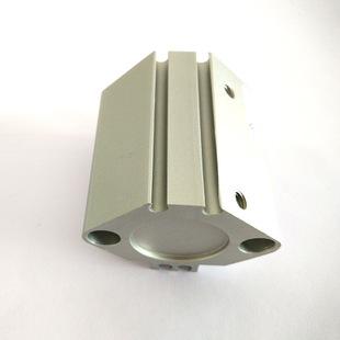定制薄型气缸 专业厂家定制CQ2系列薄型气缸 气动元件气缸