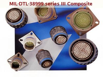 D38999航空连接器-河南三博电子科技有限公司