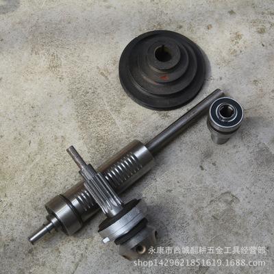 台钻传动系统轴承批发 20台钻配件 花键套