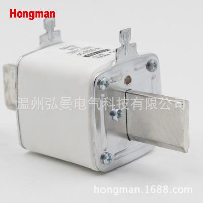 RT16系列型号HMNT1(RT16—1)刀型插入式低压熔断器