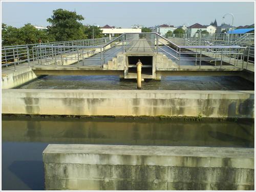 宁国污水处理设施,宁国一体化污水处理装置