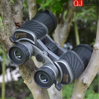 双筒双调固定分辨率望远镜 户外望远镜 民用普通镜