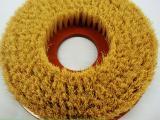 圆盘刷 去刺抛光刷各种工业毛刷