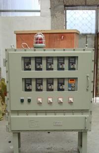 防爆器材 防爆控制按钮LA53系列 铝壳控制按钮