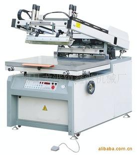 斜臂丝网丝印机 高精密丝网印刷机 印刷设备