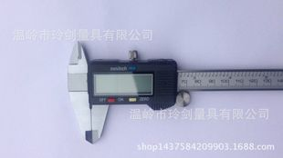 外贸出口电子数显卡尺0-150MM数显游标卡尺数字显示