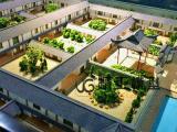 供应福建精工来图定制房地产售楼建筑沙盘模型,品质从优。