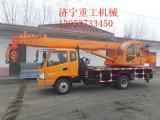 10吨汽车吊,10吨吊车,小型吊车价格