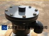 电厂化学酸碱罐区改造项目用PVC呼吸阀 PVC储罐呼吸阀