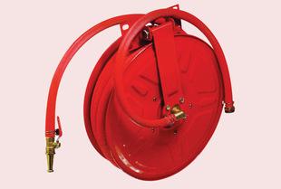 活动特价消防设备消防水带  国标准消防专用水带常供功火警探测
