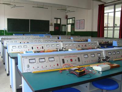 中学物理电学实验室建设物理电学实验室配备