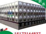 不锈钢保温水箱尺寸大小可依据客户要求制作