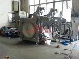 敞开式电动插板阀KF941X-2.5