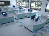 中学生化合一数字化探究实验室建设