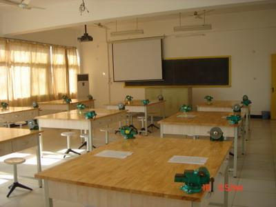 关键词 高中通用技术室,高中技术设计教室,高中通用技术方案,通用技术