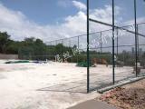篮球场围栏,运动场围网厂家