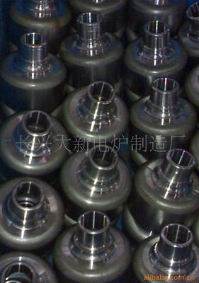 工业电炉 热处理设备 硬氮化炉