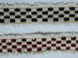 供应新款韩国风特种织带