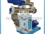 挤压制粒设备,带除铁功能的制粒机,饲料制粒机