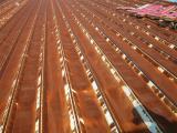 钢构厂房金属屋面彩钢瓦翻新除锈防锈乳液