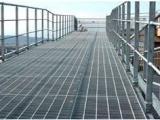 供应高层建筑中所需的钢格板的制作及加工