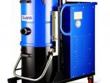 青岛清洁设备大功率工业吸尘器GJ70B