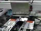 旋转吸贴式胶纸机视觉系统,深圳机器视觉系统开发
