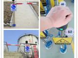 南京供应人体静电消除球静电接地报警器 静电接地夹子