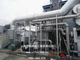 上海环保通风工程公司环保通风管道安装