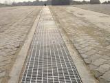 厨房排水沟盖板,洗车房防滑型排水沟盖板的制作及加工