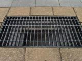 钢格板---热镀锌钢格板,踏步板,水沟盖