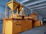 全自动泡沫混凝土设备|全自动水泥发泡机——米尼特机械