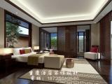 重庆潼南主题酒店装修设计、潼南精品酒店装修案例、重庆爱港装饰