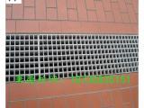 秉德染漆/热浸锌排水沟格栅盖板G1208/40/100,钢盖