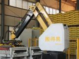 化肥饲料大米等袋装产品搬运码垛机器人