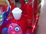 厂家直销供应河北游乐园儿童游乐玩具摇摆机