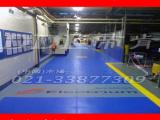 【注塑车间地面翻新改造处理方法】耐磨车间地面翻新改造用的材料
