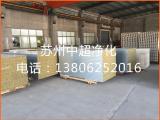 岩棉板 岩棉彩钢板 防火岩棉板价格 防火岩棉板厂家