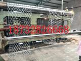 实体厂家 批发六角石笼网 浸塑石笼网 镀锌钢丝石笼网