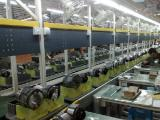 新能源电机生产线 装配线 检测生产线 输送线 自动化设备