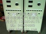 三相380V 100KW 发电机组测试负载电阻箱